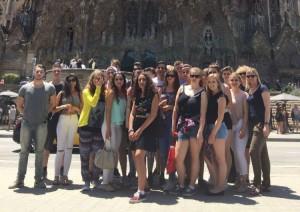 160601_Studienfahrt_Barcelona